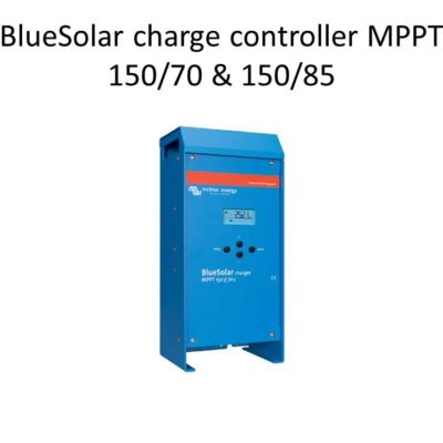Solar Charge Controllers